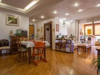 Foto - Appartamento via Caterina Troiani 250, Torrino, Roma