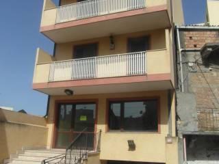 Foto - Trilocale nuovo, secondo piano, Reggio Calabria