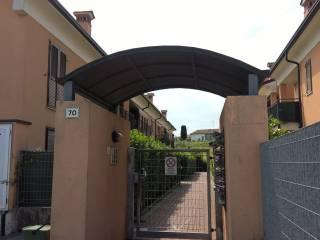Foto - Bilocale buono stato, piano terra, Castelnuovo Del Garda