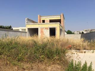 Foto - Villa, nuova, 270 mq, Castromediano, Cavallino