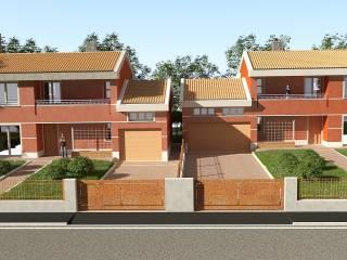 Foto - Villa, nuova, 198 mq, Motta Di Livenza