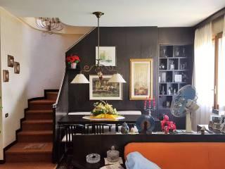 Foto - Appartamento buono stato, secondo piano, Monte Olimpino, Como