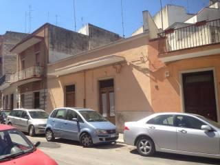 Foto - Palazzo / Stabile via Saverio Mercadante, Andria