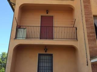 Foto - Appartamento via del Popolo 42, Alberoro, Monte San Savino