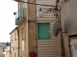 Foto - Casa indipendente 100 mq, buono stato, Montegranaro