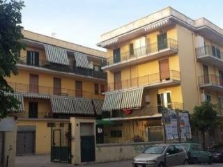 Foto - Appartamento via Alcide De Gasperi, Afragola