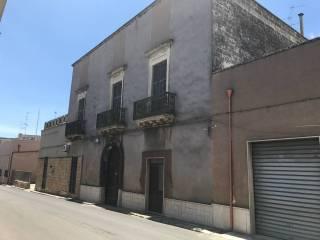 Foto - Palazzo / Stabile via Santa Maria 11, Veglie