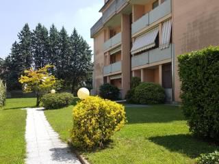 Foto - Bilocale via Podgora 23, Legnano