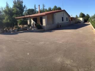 Foto - Villa Contrada Femmina Morta, Andria