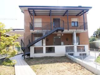 Foto - Villa, buono stato, 167 mq, Albano Sant'Alessandro