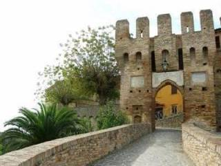 Foto - Bilocale via Castello 1, Castel D'emilio, Agugliano