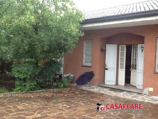 Foto - Villa, da ristrutturare, 400 mq, Costa Masnaga