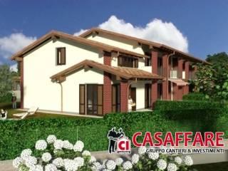 Foto - Villa 190 mq, Anzano del Parco