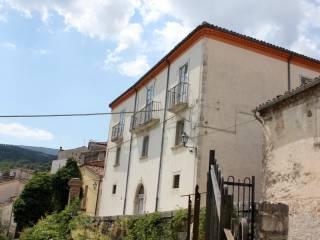 Foto - Villa via Porta Lagiù, Guardiaregia