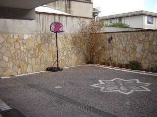 Foto - Villa via V  Bellini, Parete