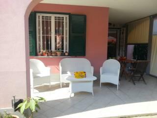 Foto - Appartamento nuovo, piano terra, Calice Ligure