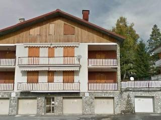 Foto - Bilocale via Provinciale Sant'Anna Collarea 51, Montaldo Di Mondovi'