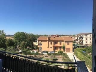Foto - Bilocale buono stato, terzo piano, Osteria Nuova, Roma