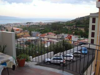 Foto - Quadrilocale Contrada Macchia, Pistunina, Messina