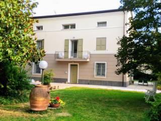 Foto - Villa, nuova, 220 mq, Mirandola