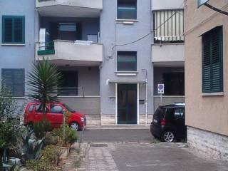 Foto - Quadrilocale buono stato, primo piano, Japigia, Bari