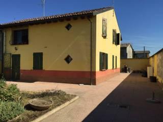 Foto - Villa via deledda, Cicognara, Viadana