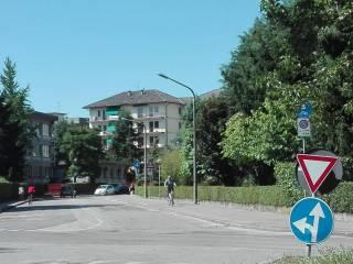 Foto - Quadrilocale buono stato, secondo piano, Mercato Nuovo, Vicenza