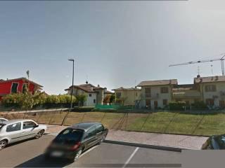 Foto - Terreno edificabile residenziale a Mornico al Serio