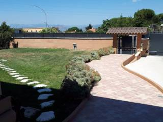 Foto - Villa via Colle della Castagna 2A, San Cesareo