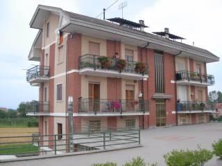 Foto - Attico / Mansarda via Torre Acceglio 37, Cuneo