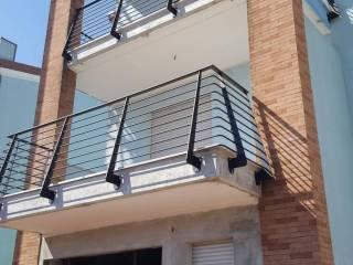 Foto - Villetta a schiera via Clitunno 47, San donato, Pescara