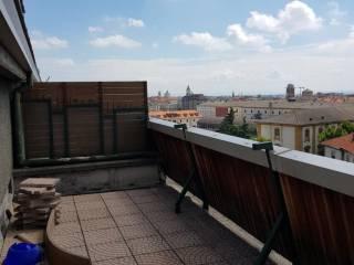 Foto - Trilocale buono stato, sesto piano, Cuneo