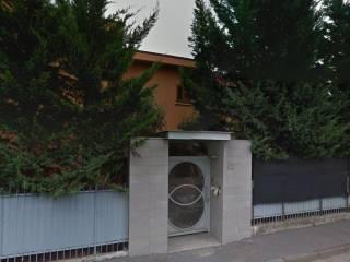 Foto - Villa all'asta via Per Baggio, Trezzano Sul Naviglio