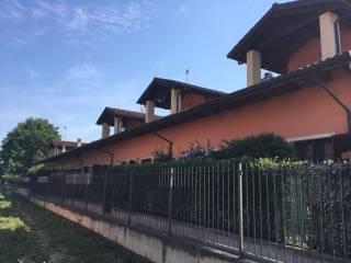 Foto - Quadrilocale via San Paolo, Monasterolo di Savigliano