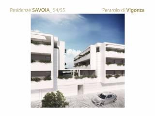 Foto - Appartamento via Armando Diaz 53, Vigonza