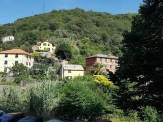 Foto - Bilocale via Evangelista Torricelli, Borgoratti, Genova