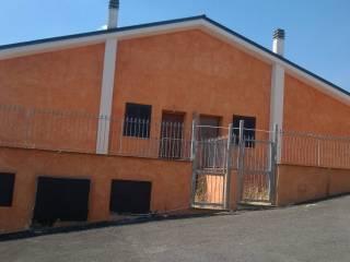 Foto - Villetta a schiera 4 locali, nuova, Colle dei Monfortiani, Roma