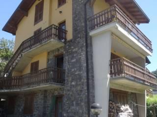 Foto - Trilocale via Brancilione, Corna Imagna