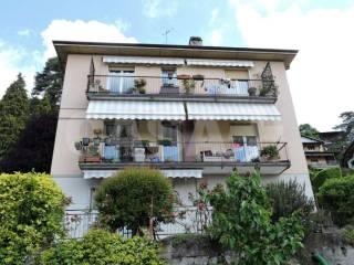 Foto - Trilocale via Verdi, 3, Luvinate