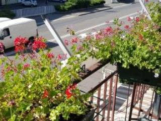 Foto - Bilocale viale Pietro Toselli, Legnano