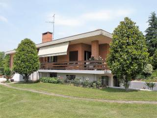 Foto - Villa via Umberto Feletto, Chiavris, Udine