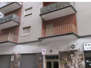 Foto - Quadrilocale via Generale Giuseppe Messina 68, Tre Carrare - Battisti, Taranto