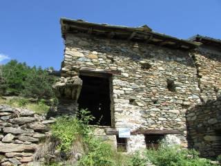 Foto - Rustico / Casale, da ristrutturare, 70 mq, Villaretto, Roure