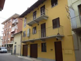 Foto - Casa indipendente 133 mq, ottimo stato, Savigliano