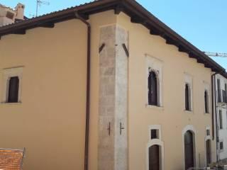Foto - Casa indipendente 190 mq, ottimo stato, Centro città, L'Aquila