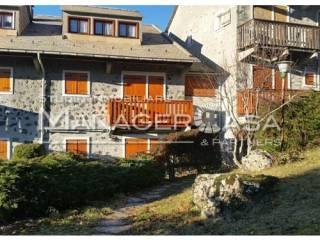 Foto - Quadrilocale via Rocca d'Aveto 52, Santo Stefano D'Aveto