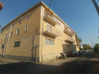 Foto - Trilocale via Palmara, San Pietro, Milazzo