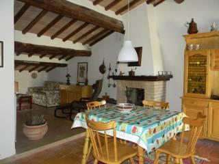 Foto - Appartamento buono stato, piano rialzato, Sarteano