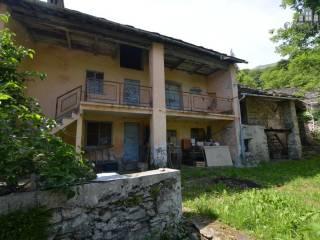 Foto - Rustico / Casale Strada Miniere di, Traversella