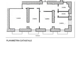 Foto - Quadrilocale via Milano 13, Piazza Garibaldi, Napoli
